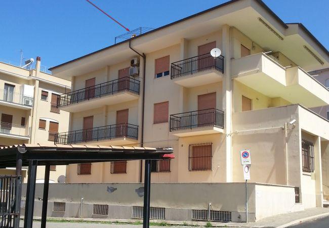 Appartamento a Sperlonga - Casa Linda