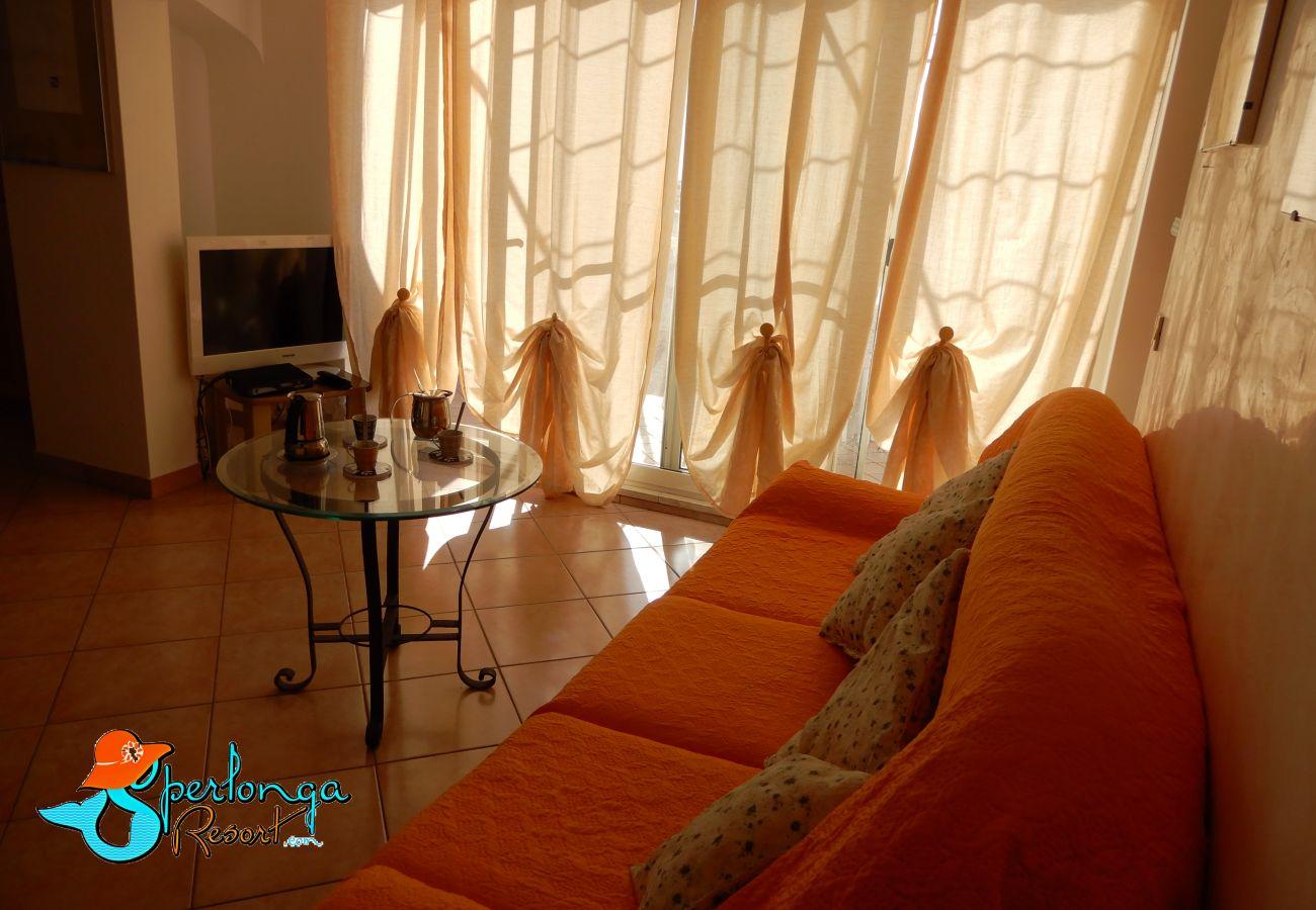 Appartamento a Sperlonga - Casa Linda Sperlongaresort