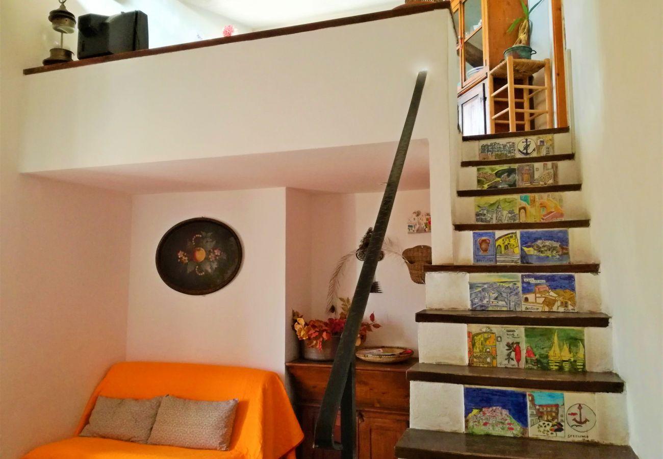 Appartamento a Sperlonga - Casa Marina Sperlongaresort