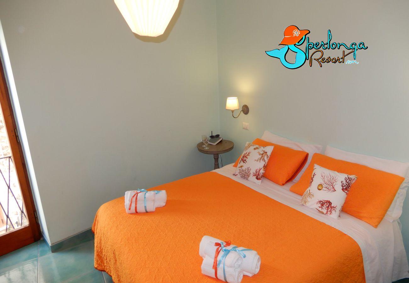 Appartamento a Sperlonga - Casa Ares Sperlongaresort