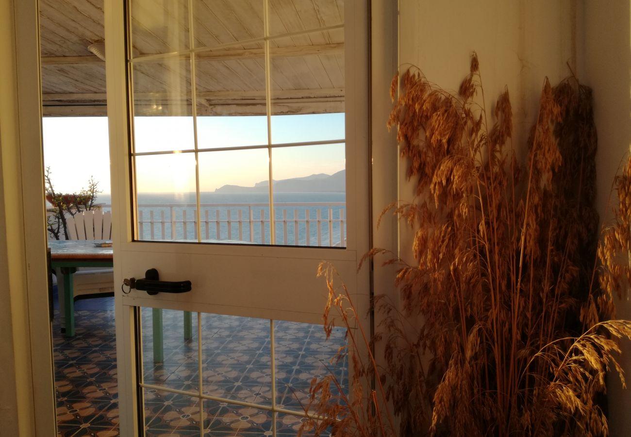 Appartamento a Sperlonga - Casa Celeste Sperlongaresort