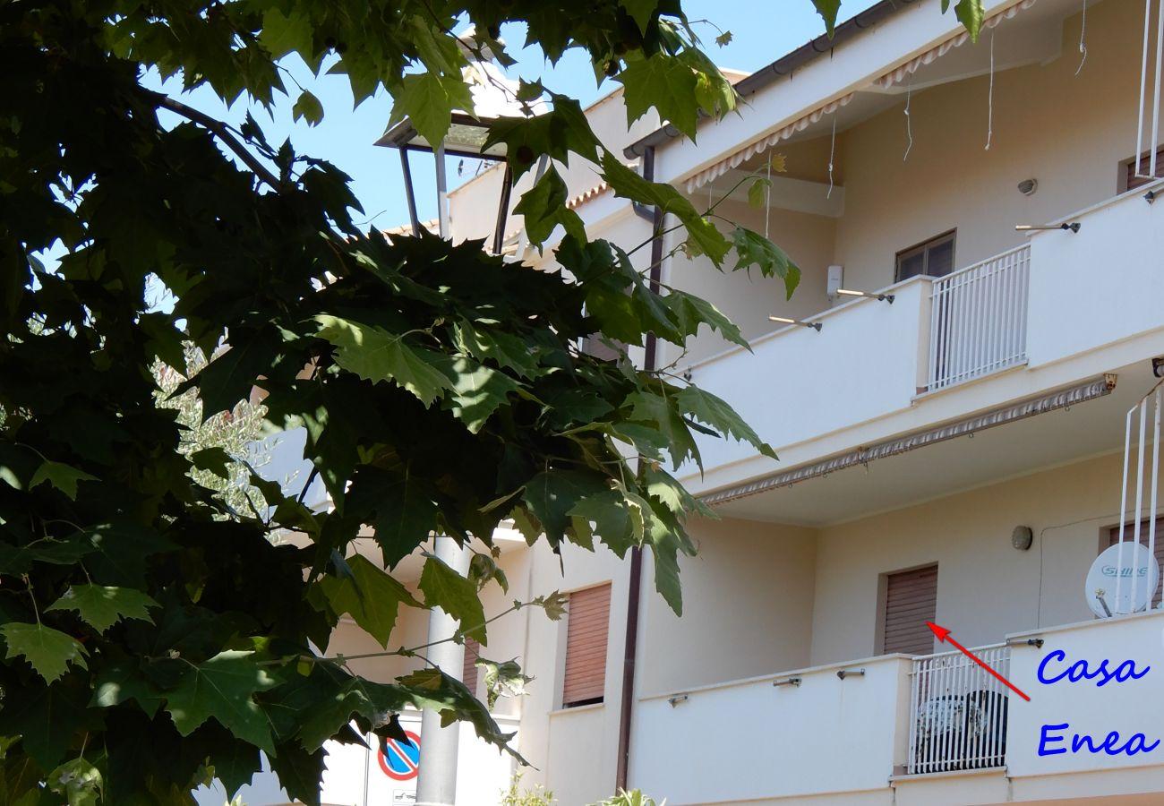 Appartamento a Sperlonga - Casa Enea Sperlongaresort