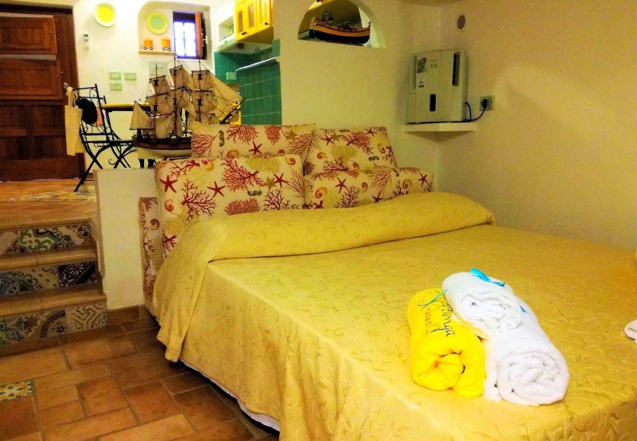 Studio a Sperlonga - Casa Diana Sperlongaresort