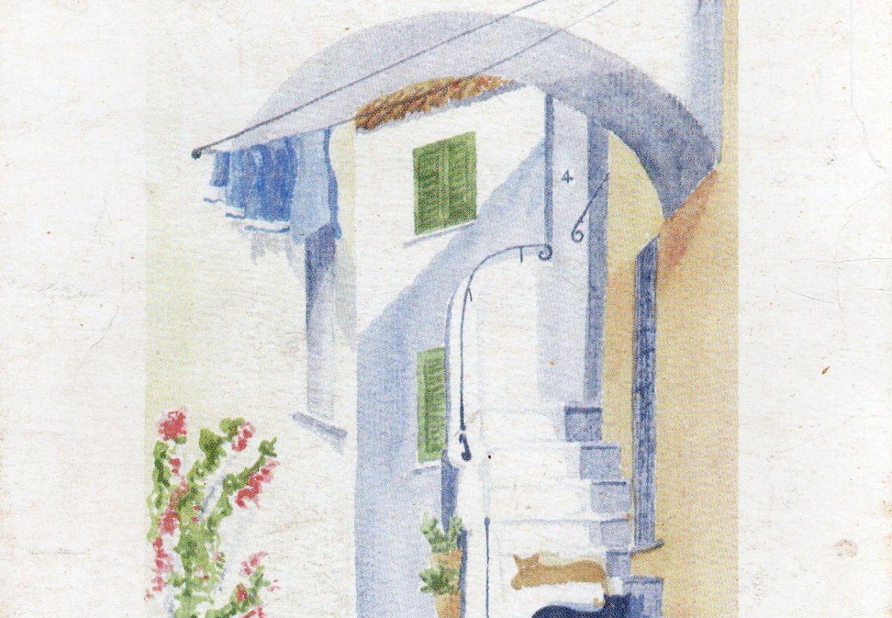 Studio a Sperlonga - Casa Geo Sperlongaresort