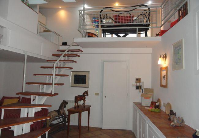 Appartamento a Sperlonga - Casa Fenice