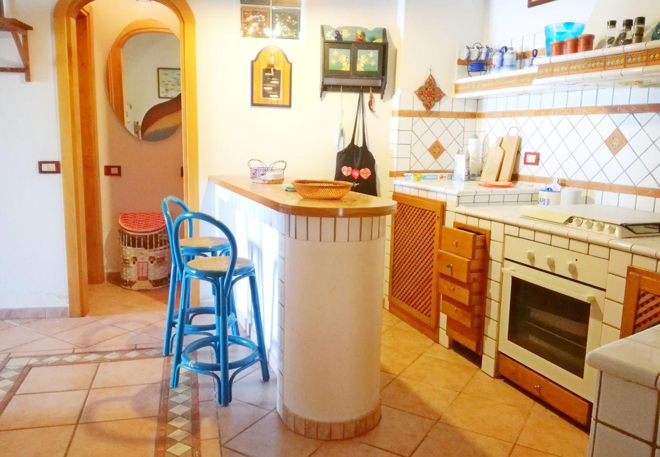 Appartamento a Sperlonga - Casa Nettuno Sperlongaresort
