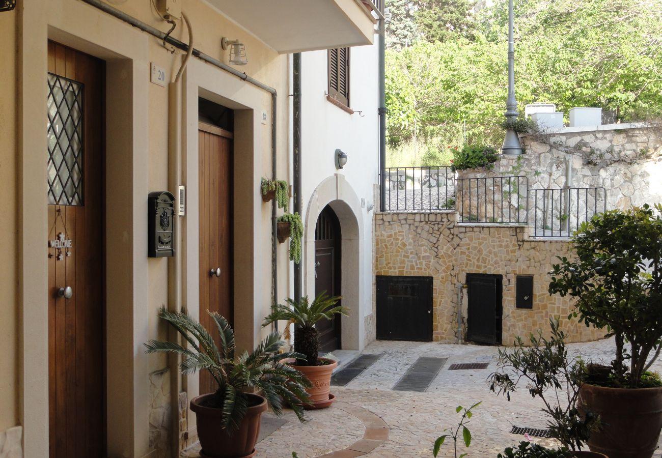 Studio a Sperlonga - Casa Onda Sperlongaresort