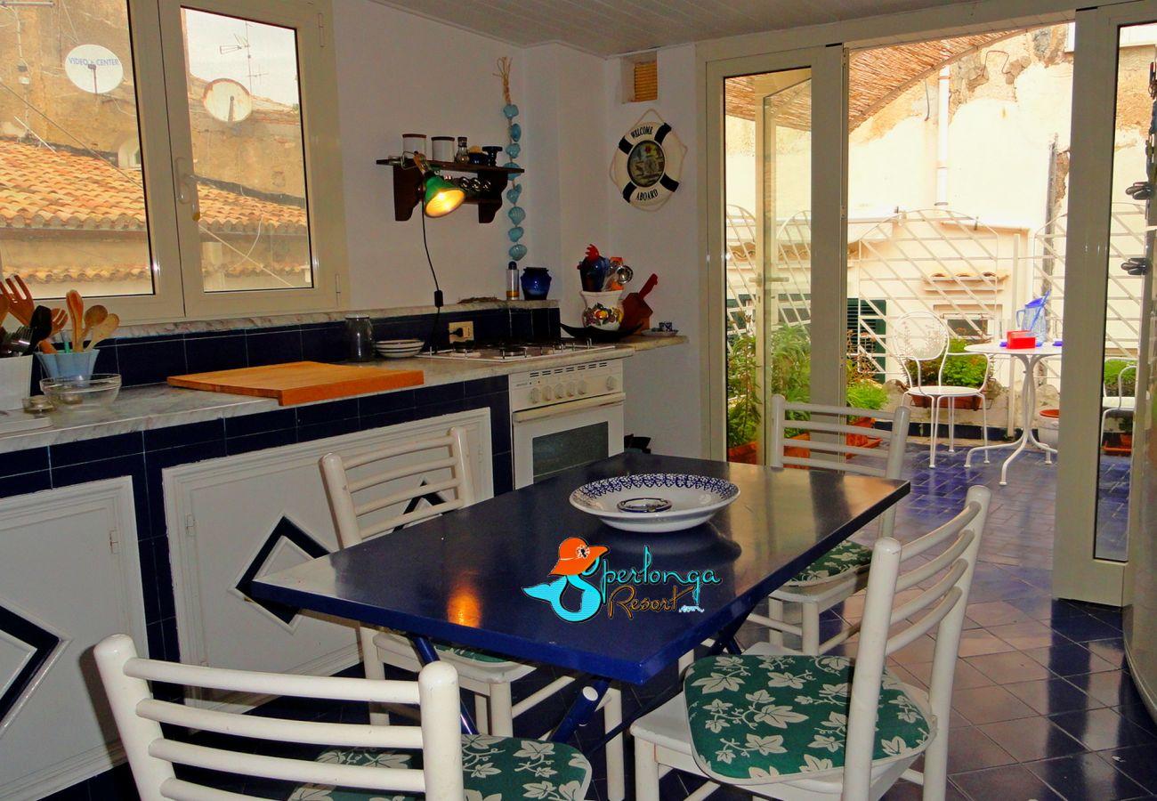Appartamento a Sperlonga - Casa Lilia Sperlongaresort