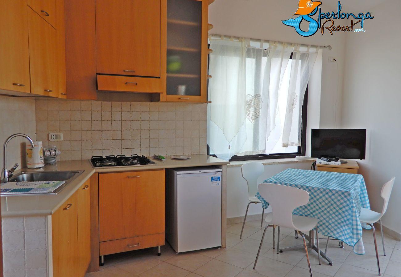 Appartamento a Sperlonga - Casetta di Ponente Sperlongaresort