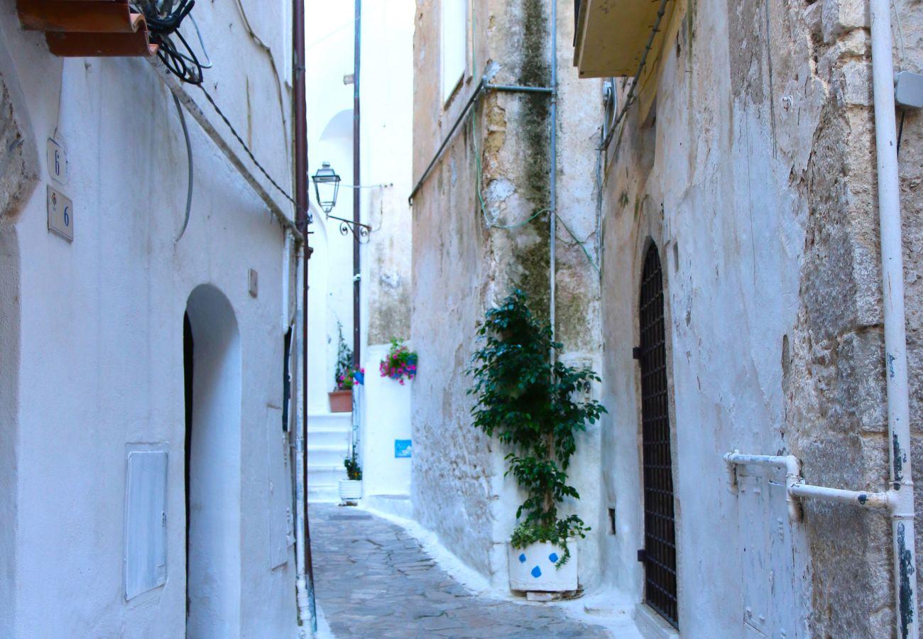 Ferienwohnung in Sperlonga - Casa Ares Sperlongaresort