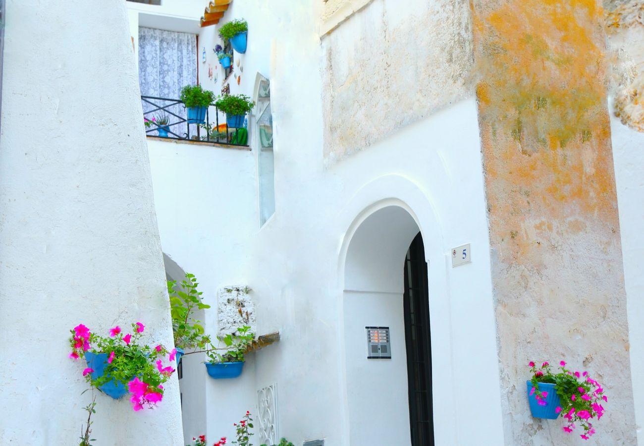 Ferienwohnung in Sperlonga - Casa Penelope Sperlongaresort