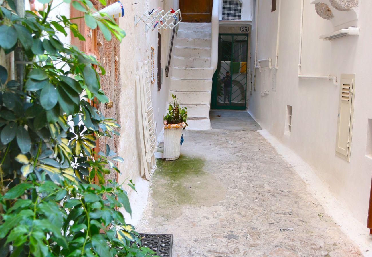 Апартаменты на Sperlonga - Casa Ares Sperlongaresort