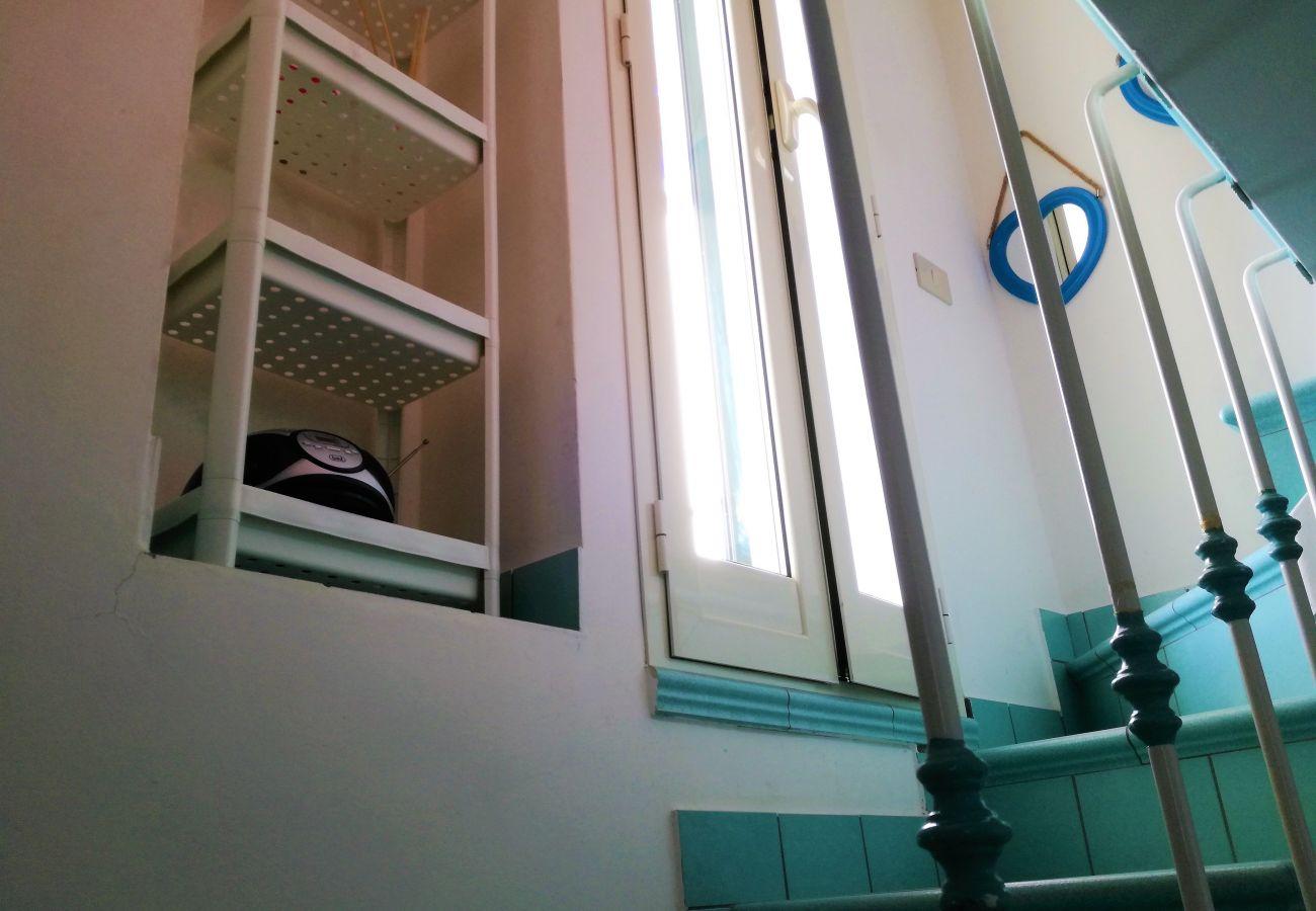 Квартира-студия на Sperlonga - Casa Argo Sperlongaresort