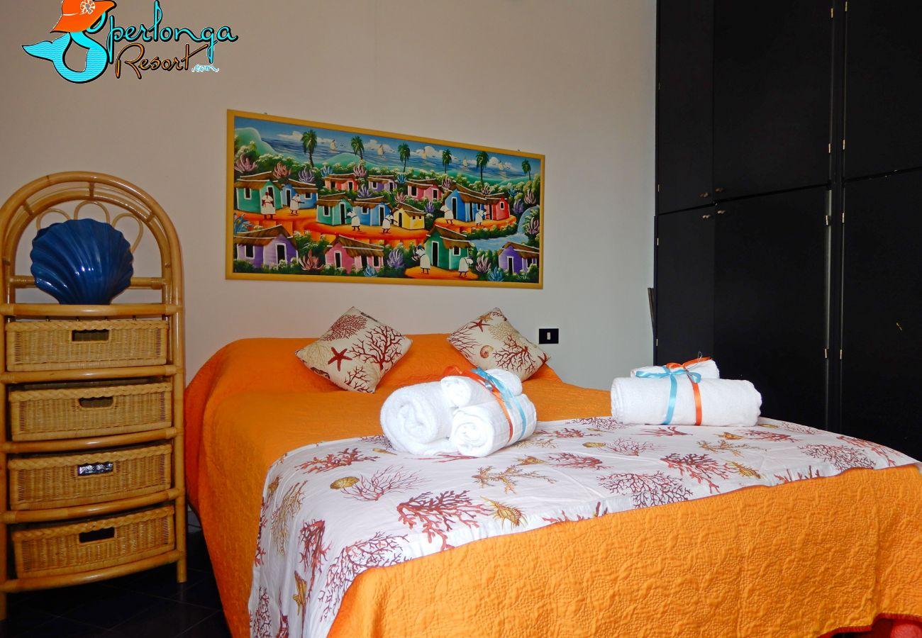 Апартаменты на Sperlonga - Casa Lilia Sperlongaresort